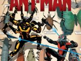Guidebook to the Marvel Cinematic Universe - Ant-Man