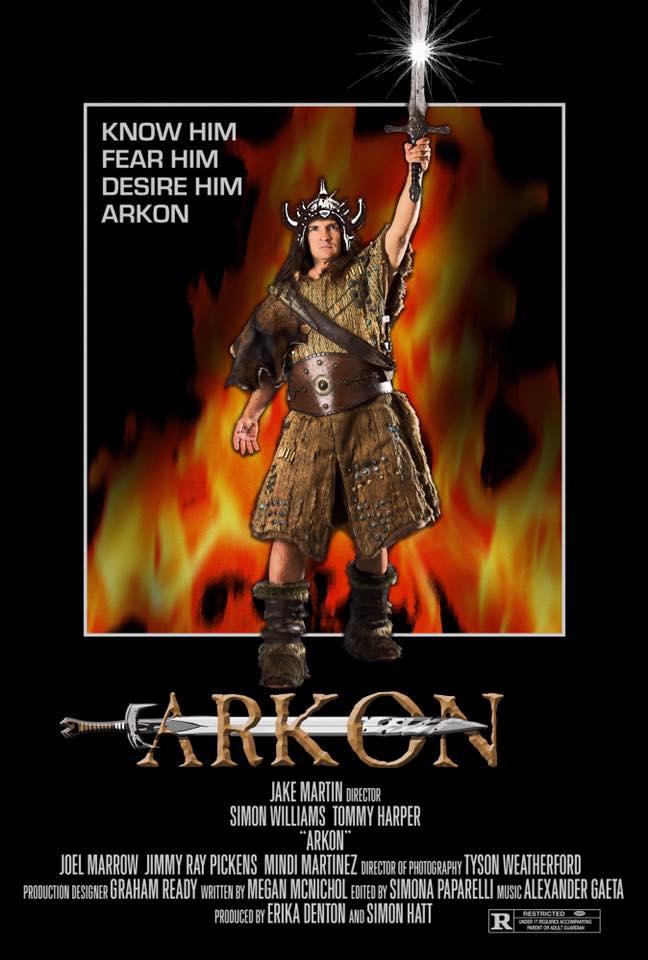 Arkon (película)