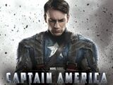 Captain America: The First Avenger (junior novelization)