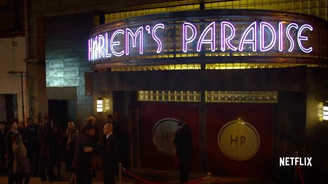 Harlem's Paradise