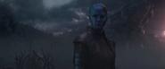 Nebula discute el plan con Rhodes