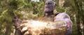 Thanos completa el Guantelete