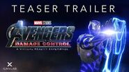 Marvel Studios' Avengers Damage Control - Official Teaser Trailer