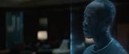 Reunión holográfica de los Vengadores - Captura 11