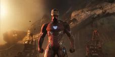 Stark en Titán