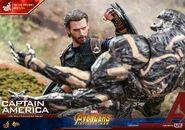 Captain America Infinity War Hot Toys 16