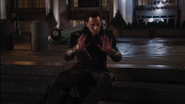 Loki se rinde