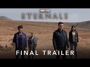 Marvel Studios' Eternals - Final Trailer