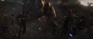 Barton huye del Gorila Chitauri