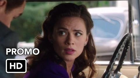 "Marvel's Agent Carter Season 2 ""The Next Big Thing"" Promo (HD)"
