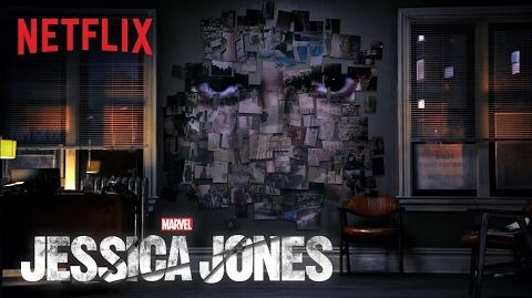 Marvel's Jessica Jones All in a Day's Work HD Netflix