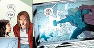 TTDWP - Foster se entera del regreso de Thor