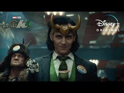 Tick - Marvel Studios' Loki - Disney+
