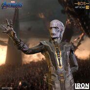 Black Order statue 10