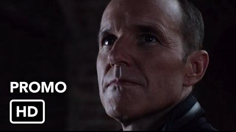 """Marvel's Agents of SHIELD 3x06 Promo """"Among Us Hide…"""" (HD)"""