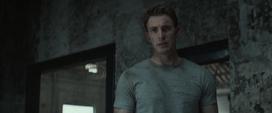 Steve habla con Bucky