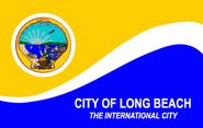 BanderaLong Beach