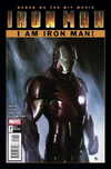 Iron Man: I Am Iron Man!