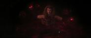 Scarlet Witch Darkhold