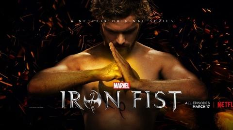 IRON FIST (2017) Tráiler Oficial Doblado al Español Latino HD Netflix