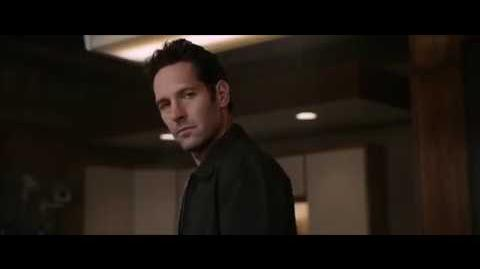"""Marvel Studios' Ant-Man and The Wasp """"Stories"""" TV Spot"""