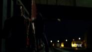 Murdock como justiciero por primera vez