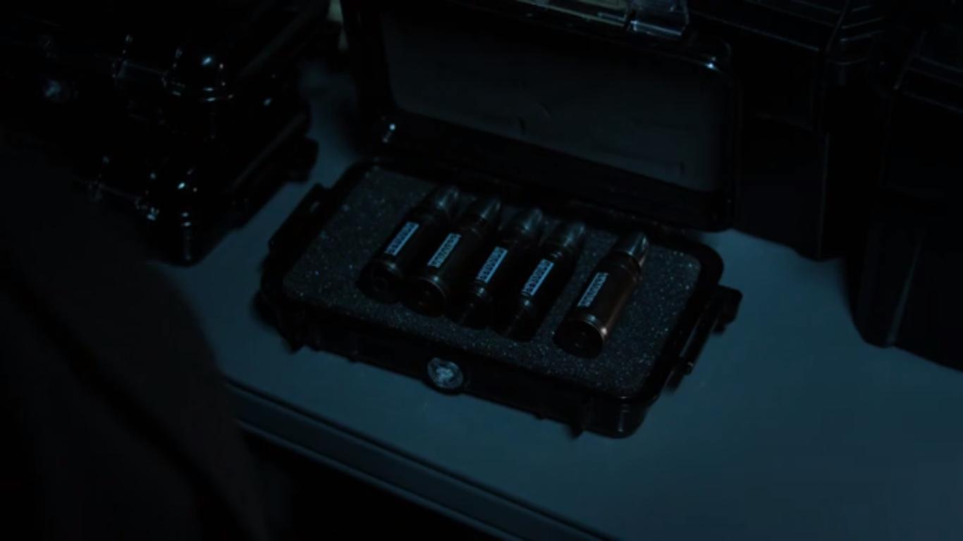 Hammer Industries Bullet