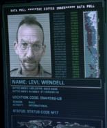 Index Wendell Levi