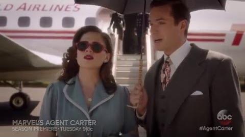 It's the Flamingo, Isn't It? - Marvel's Agent Carter Season 2, Ep