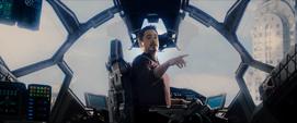 Stark Piloto