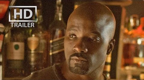 Marvel's Luke Cage Official Trailer 1 (2016) Daredevil Jessica Jones