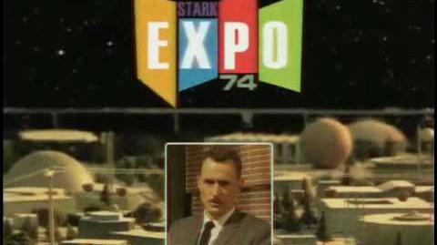 Stark Expo 74