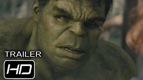 Avengers Age of Ultron - Tráiler Oficial - Español Latino - HD - AD