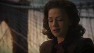 Carter llora al recordar a Rogers