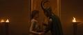Loki salva a Frigga