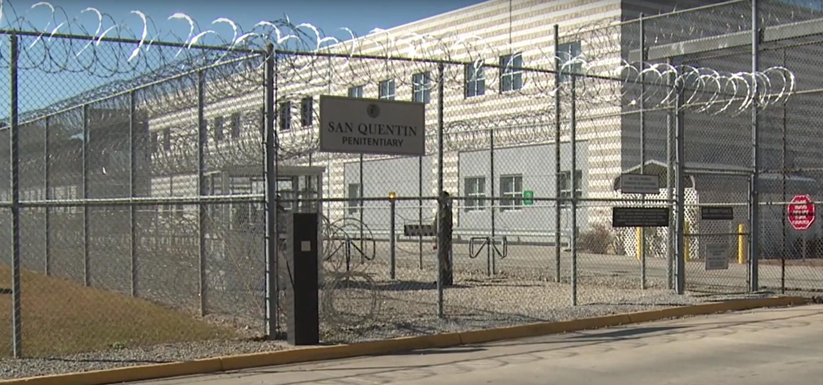 Prisión Estatal de San Quentin