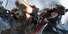 Avengers Assemble - AC 4