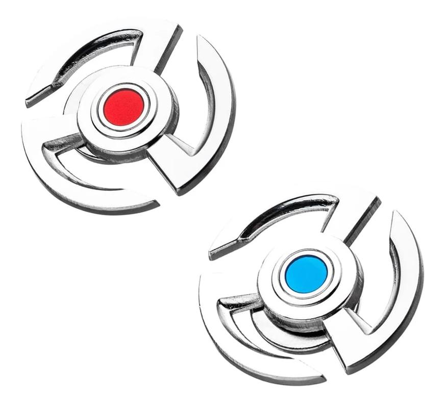 Discos de las Partículas Pym