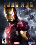 Железный человек (игра)