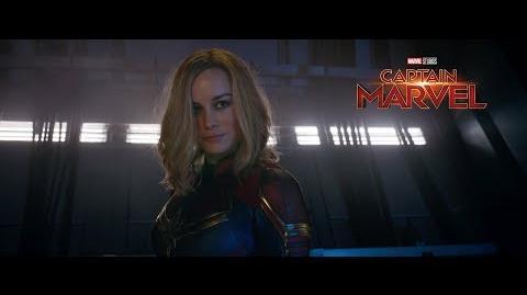 """Marvel Studios' Captain Marvel """"Empower"""" TV Spot"""