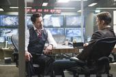 Stark y Rogers - Debate