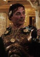 Caesars Palace Employee 2