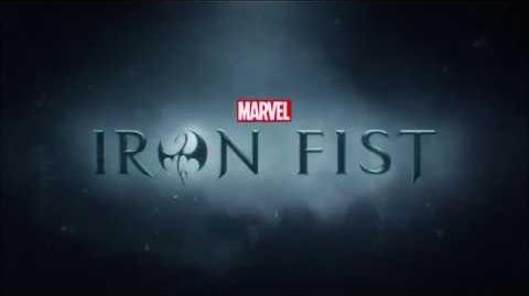Iron Fist Intro Opening
