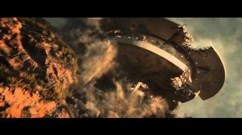 Iron Man 3 Clip oficial doblado -- Latinoamérica -- Ataque en Malibu