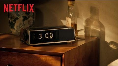 Marvel's Jessica Jones - Good Morning - Only on Netflix HD