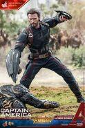 Captain America Infinity War Hot Toys 12