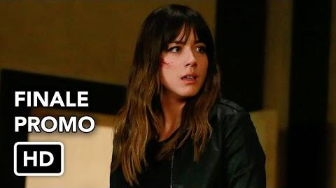 """Marvel's Agents of SHIELD 2x21 & 2x22 """"S.O.S"""