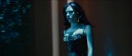 Romanoff deja la fiesta de Stark