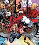 TTDWP - Heimdall y Thor hablan sobre los Merodeadores en Vanaheim