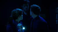 FitzSimmons se encuentran con Tobias